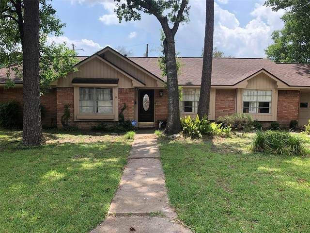 2302 Normal Park Drive, Huntsville, TX 77340 (MLS #16902086) :: Connell Team with Better Homes and Gardens, Gary Greene