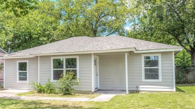 2315 Ingersol Avenue, Pasadena, TX 77506 (MLS #16903369) :: Ellison Real Estate Team