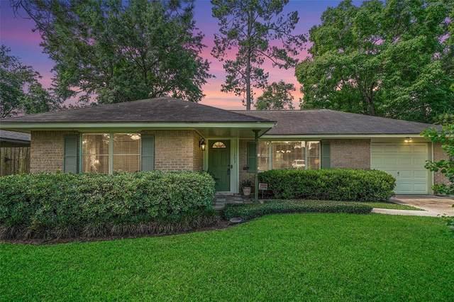 1503 Candlelight Lane, Houston, TX 77018 (MLS #16903737) :: Green Residential