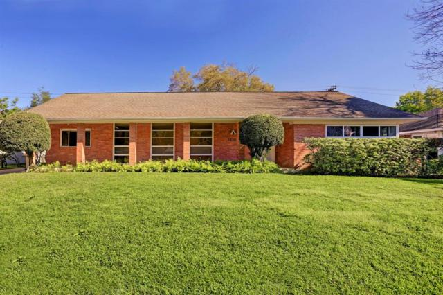 3636 Drummond Street, Houston, TX 77025 (MLS #16904088) :: Giorgi Real Estate Group