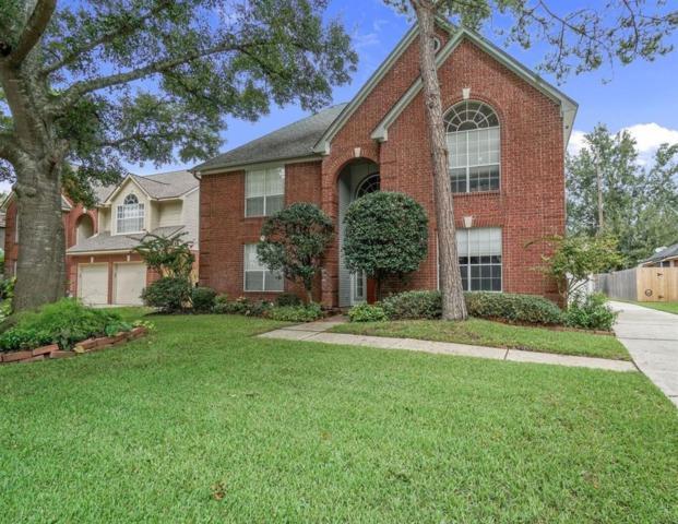 3123 Creek Manor Drive, Kingwood, TX 77339 (MLS #16904967) :: The Parodi Team at Realty Associates