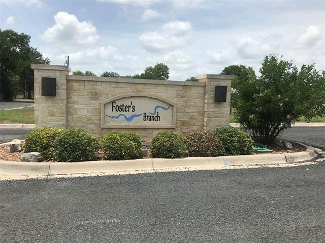 105 Fosters Branch Dr, Schulenburg, TX 78956 (MLS #16907312) :: Michele Harmon Team