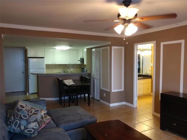 7510 Hornwood Drive #1502, Houston, TX 77036 (MLS #16909559) :: Texas Home Shop Realty