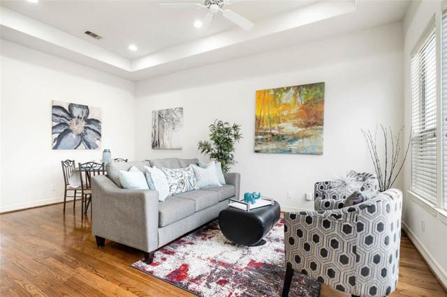 3832 Centerplaza Drive, Houston, TX 77007 (MLS #16911397) :: Texas Home Shop Realty