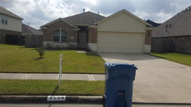 3106 Dove Cove Circle, Humble, TX 77396 (MLS #16912453) :: Lion Realty Group / Exceed Realty