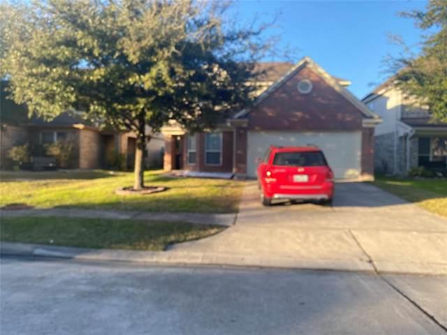 2842 Iris Valley Way, Houston, TX 77038 (MLS #16915526) :: Connect Realty
