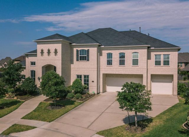 1112 Hackberry Branch Lane, Friendswood, TX 77546 (MLS #16915874) :: The SOLD by George Team