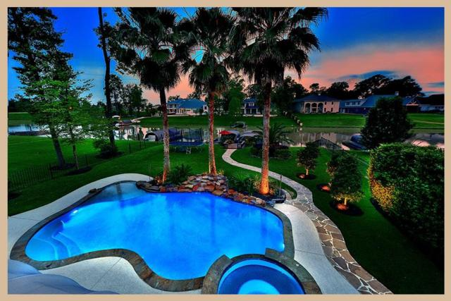 11488 Grand Pine Drive, Montgomery, TX 77356 (MLS #16915887) :: Fairwater Westmont Real Estate