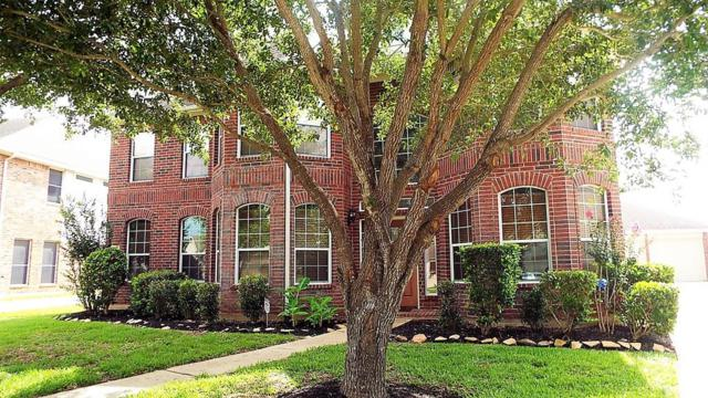 3011 Aspen Hollow Lane, Sugar Land, TX 77479 (MLS #16917587) :: The Heyl Group at Keller Williams