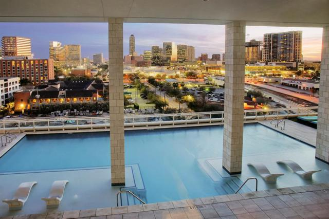 1409 Post Oak Boulevard #1302, Houston, TX 77056 (MLS #16920548) :: Magnolia Realty