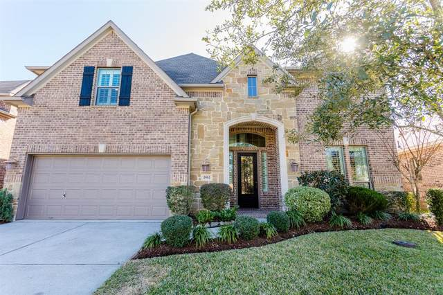 2812 Padova Court, League City, TX 77573 (MLS #16921780) :: Lerner Realty Solutions