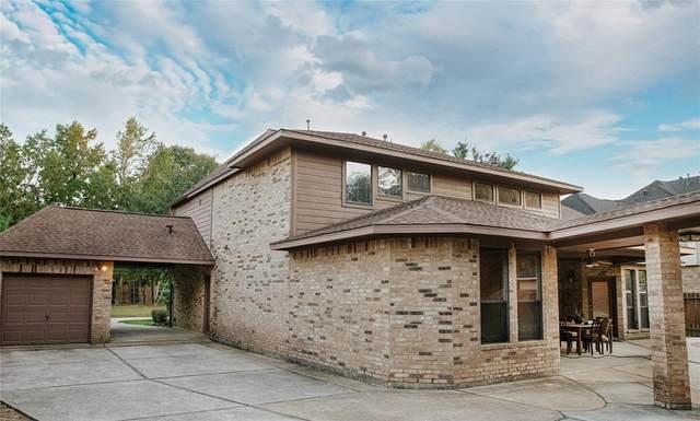 13419 Greenwood Lakes Lane, Houston, TX 77044 (MLS #16923877) :: Lerner Realty Solutions