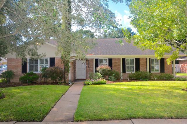 5215 Kinglet Street, Houston, TX 77035 (MLS #16925824) :: Magnolia Realty