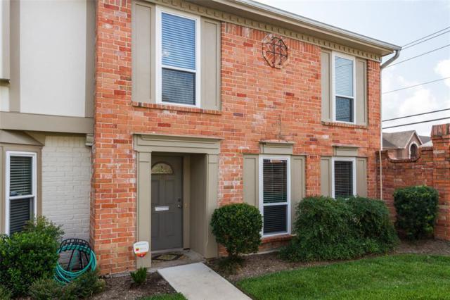 14321 Misty Meadow Lane, Houston, TX 77079 (MLS #16928915) :: Green Residential