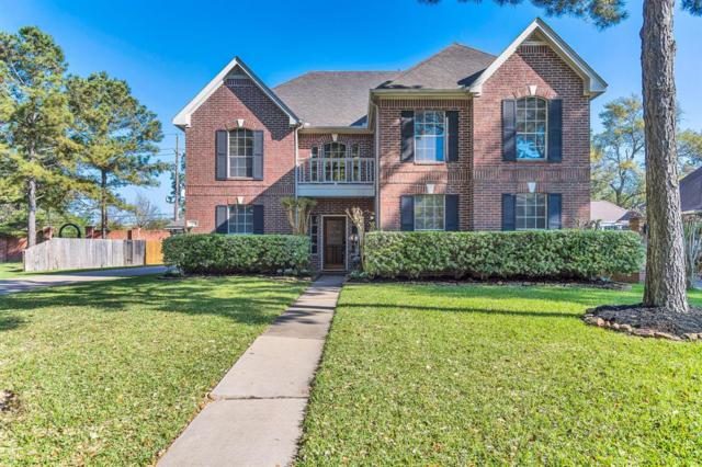 22014 Rockchester Drive, Katy, TX 77450 (MLS #16932408) :: See Tim Sell