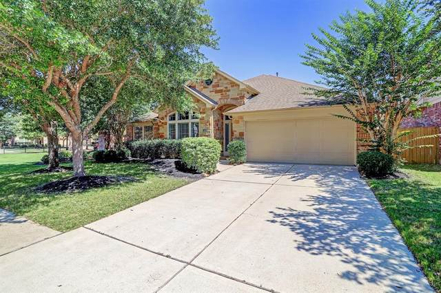 26218 Basil View Lane, Katy, TX 77494 (MLS #16934693) :: The SOLD by George Team