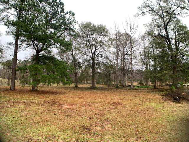 2108 County Road 3775, Colmesneil, TX 75938 (MLS #16934760) :: Christy Buck Team