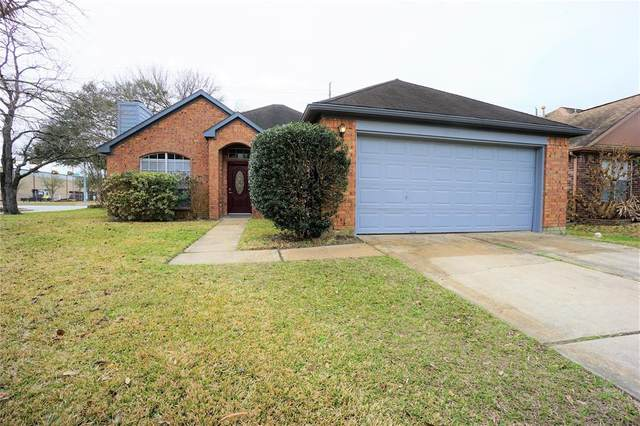 18503 Spinney Lane Drive, Cypress, TX 77433 (MLS #16934851) :: Connell Team with Better Homes and Gardens, Gary Greene
