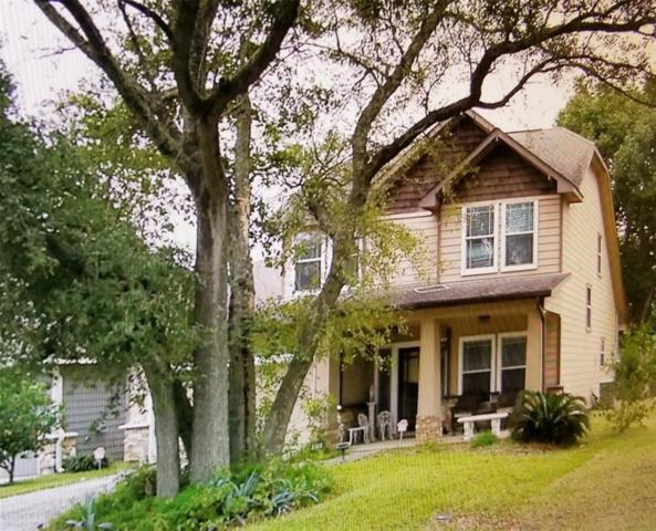 4918 Geraldine Street, Seabrook, TX 77586 (MLS #16936458) :: The Queen Team