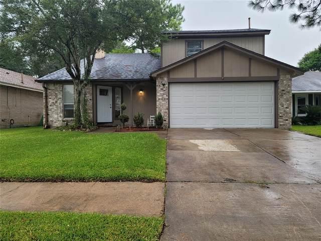 9630 Yearling Circle, Houston, TX 77065 (MLS #16937087) :: Caskey Realty