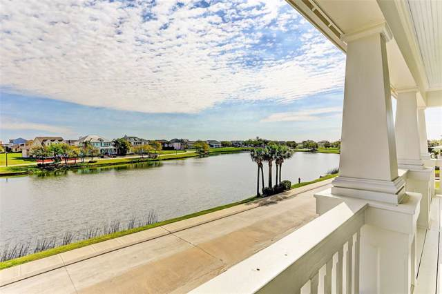 4 Porch Street, Galveston, TX 77554 (MLS #16939747) :: Ellison Real Estate Team
