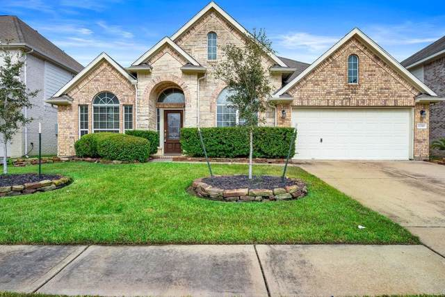 12305 Winebrook Drive, Pearland, TX 77584 (MLS #16940098) :: Texas Home Shop Realty