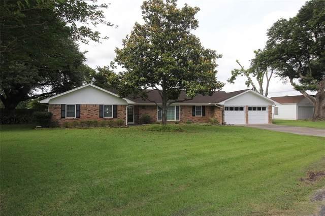 709 Bob O Link Lane, Wharton, TX 77488 (MLS #16940883) :: TEXdot Realtors, Inc.