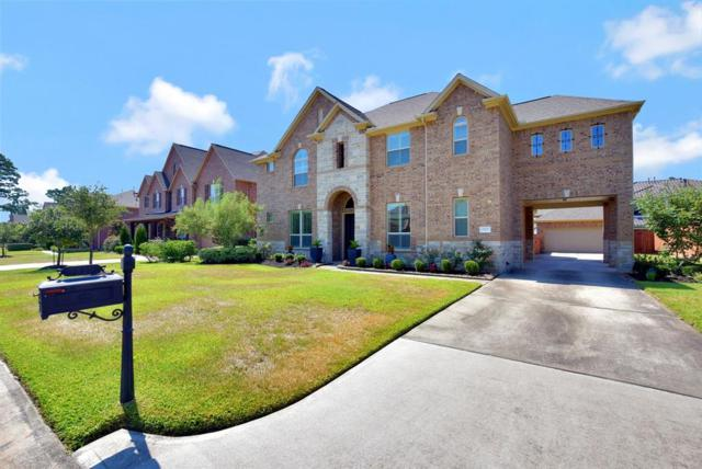 7527 Langley Road, Spring, TX 77389 (MLS #16944657) :: The SOLD by George Team