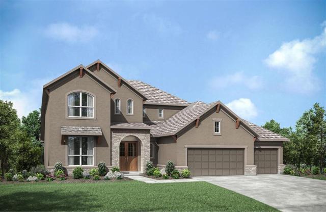 11322 Hillside Knoll, Cypress, TX 77433 (MLS #16946322) :: Magnolia Realty