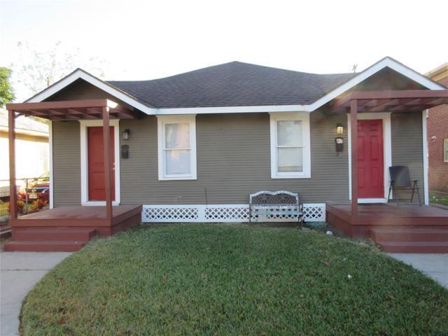 1008 Studewood Street, Houston, TX 77008 (MLS #16946901) :: Magnolia Realty