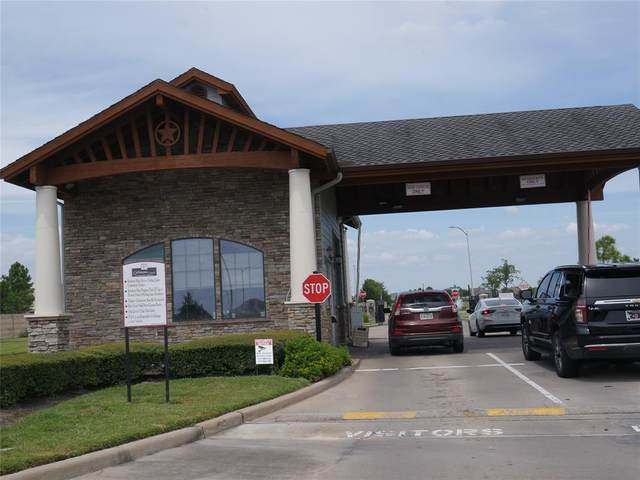 9431 Turquoise Meadow Lane, Rosharon, TX 77583 (MLS #16948310) :: Parodi Group Real Estate