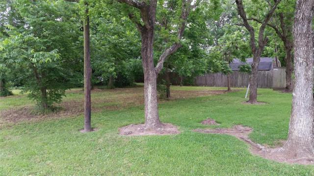 0 N Vine Street, Angleton, TX 77515 (MLS #16950245) :: Texas Home Shop Realty
