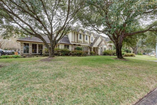 20030 Pinehurst Bend Drive, Humble, TX 77346 (MLS #16950494) :: Team Parodi at Realty Associates