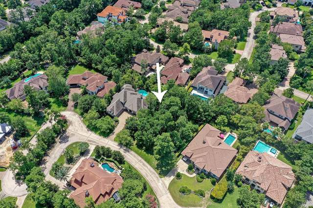 19 Cantwell Way, The Woodlands, TX 77382 (MLS #16950779) :: Green Residential