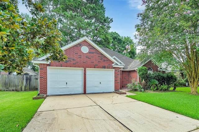 7002 Echo Pines Drive, Humble, TX 77346 (MLS #16950787) :: The Property Guys