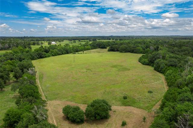 000 Bernard Road, New Ulm, TX 78950 (MLS #16950911) :: The Parodi Team at Realty Associates