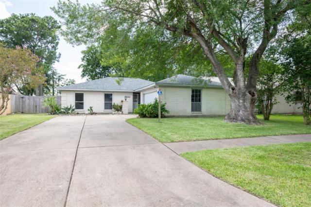 16406 La Avenida Drive, Houston, TX 77062 (MLS #16954096) :: The SOLD by George Team
