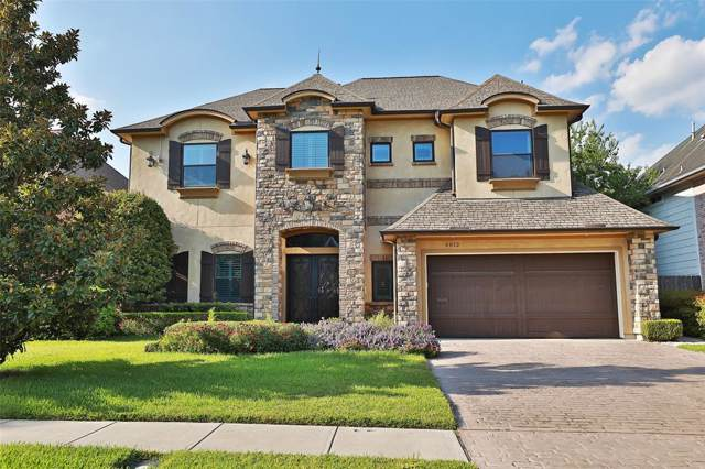 4812 Wedgewood, Bellaire, TX 77401 (MLS #16954613) :: The Jill Smith Team