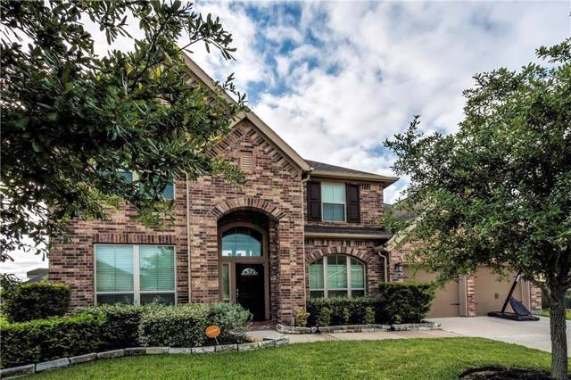 2007 Biscayne Lake Drive, Pearland, TX 77584 (MLS #16954887) :: The Home Branch