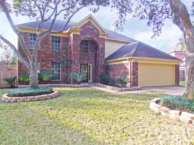 3904 Spring Circle Drive W, Pearland, TX 77584 (MLS #16956777) :: Ellison Real Estate Team