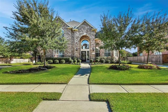 19826 Rose Dawn Lane, Spring, TX 77379 (MLS #16962116) :: Giorgi Real Estate Group