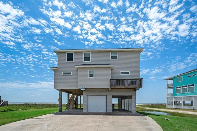 23401 San Luis Pass Road, Galveston, TX 77554 (MLS #16964272) :: The SOLD by George Team