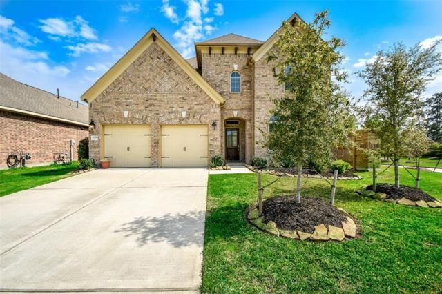 31936 Nobel Grove Lane, Conroe, TX 77385 (MLS #16967192) :: The Home Branch