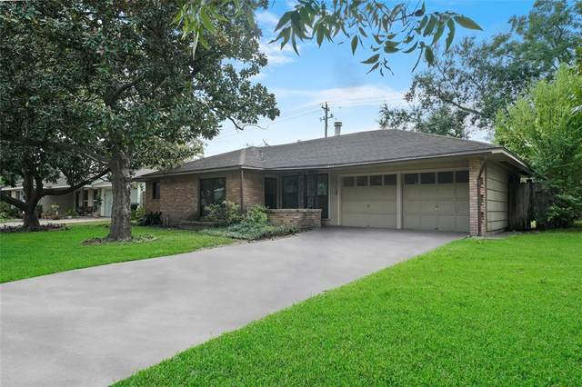5229 Libbey Lane, Houston, TX 77092 (MLS #16967823) :: All Cities USA Realty