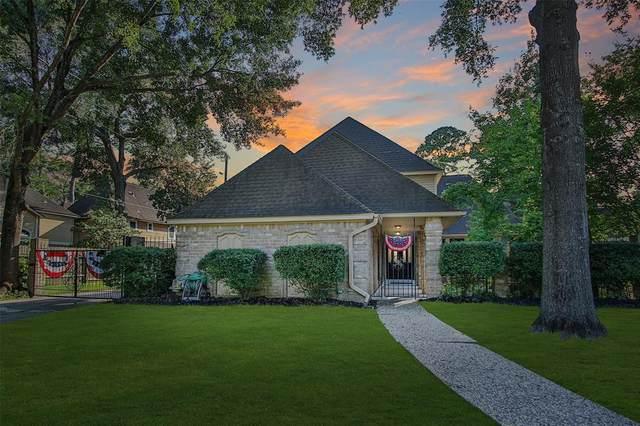 15507 Alderete Drive, Houston, TX 77068 (MLS #16969082) :: The Heyl Group at Keller Williams