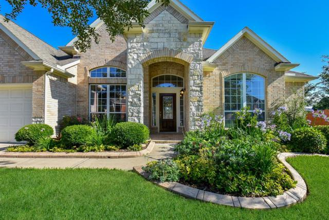 2502 Rose Bay Drive, Pearland, TX 77584 (MLS #16974285) :: Texas Home Shop Realty