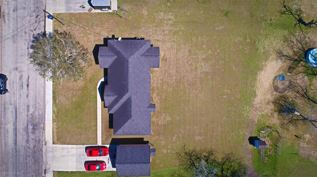 508 E Norris Street, El Campo, TX 77437 (MLS #16974811) :: Connell Team with Better Homes and Gardens, Gary Greene