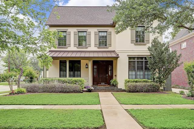 4236 Byron Street, West University Place, TX 77005 (#16975339) :: ORO Realty