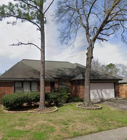 4738 Backenberry Drive, Friendswood, TX 77546 (MLS #16976782) :: Ellison Real Estate Team