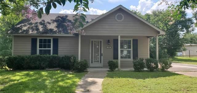 100 Morrow Street, Trinity, TX 75862 (MLS #16976873) :: The Heyl Group at Keller Williams